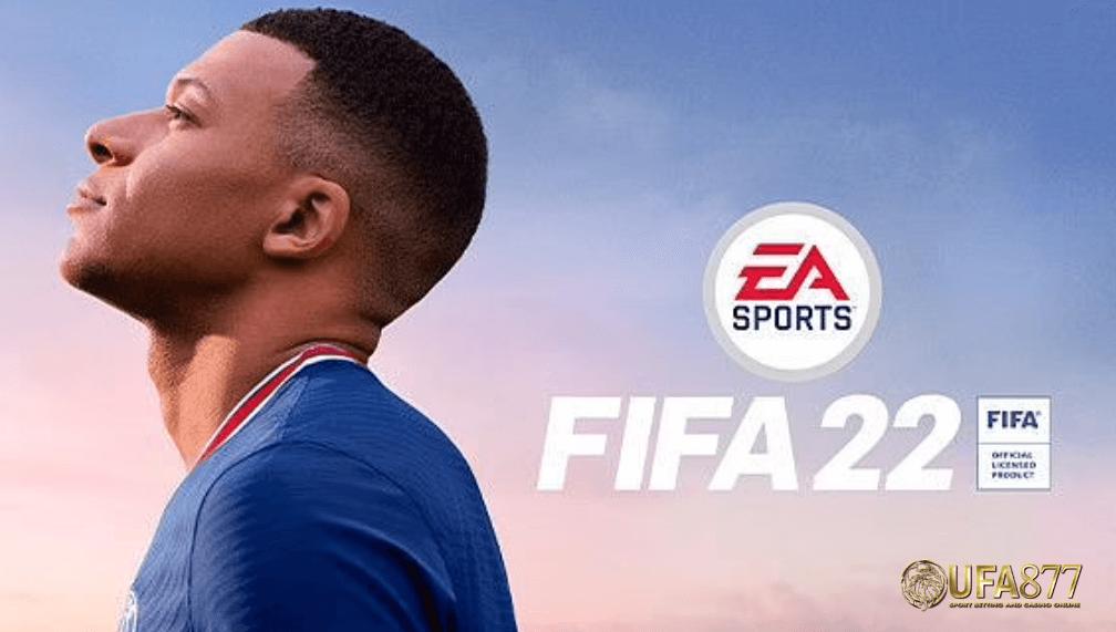esport FIFA 22